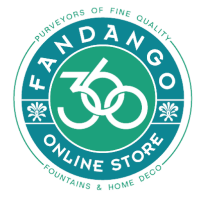 Fandango Fountains